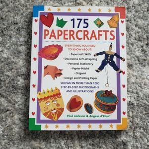 175 Paper Crafts